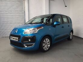 2009 CITROEN C3 PICASSO DIESEL 1.6 VTR+ ***FULL YEARS MOT***