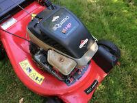 Frigidaire lawn mower for sale