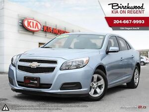 2013 Chevrolet Malibu LS *GREAT PRICE WONT LAST*
