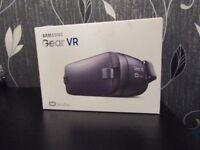 Samsung Galaxy Gear VR Headset