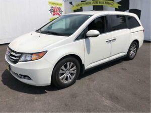 2014 Honda Odyssey EX BACKUP CAM PUSHBUTTON START BLUETOOTH