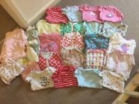 Baby Girl next bundle 6-9 months