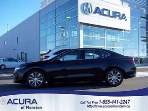2016 Acura TLX -