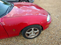 RED MX5