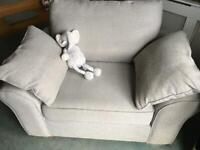 Next Snuggle Chair in excellent condition