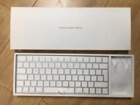 BNIB Apple Bluetooth keyboard + mouse