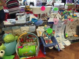 Mum2mum Market Nearly New Sale