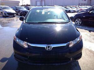 2012 Honda Civic EX-L Gatineau Ottawa / Gatineau Area image 2