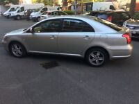 ToyotaAvensis1.8 VVT-i Colour Collection 5dr