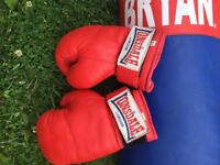 Lonsdale Boxing gloves 10 oz