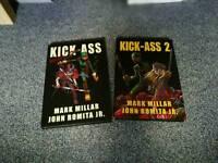 Kick Ass #1 &#2