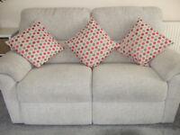G-Plan sofa 2 seater settee, Washington range