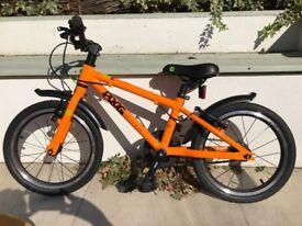 Frog48 bike