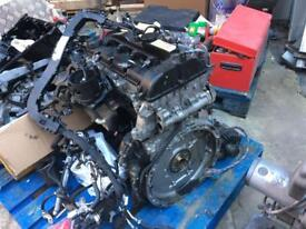 Mercedes 2143cc engine parts