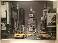 New York Time Square Picture