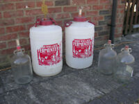 Hobby Beer and Wine fermenter