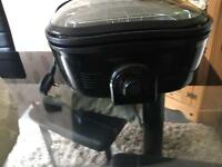 Cusina cooker- slow cook, steam, roast, grill, deep fry etc...