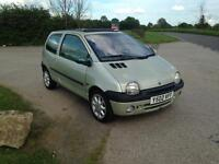 2001 mk1 Renault Twingo Initiale LHD