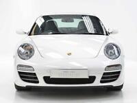 Porsche 911 CARRERA 4S PDK (white) 2011-03-01