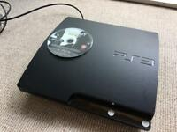 Play Station 3 250GB Charcoal Black Console (CECH-2003B) *STILL AVAILABLE*