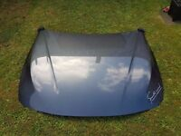 BMW F30 BONNET 2012