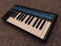 Novation Bass station Original Mono Synth Analogue retro