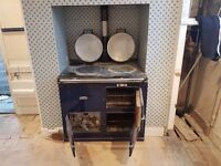 Aga 2 gas oven really good condition