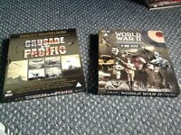 World War 2 DVD Box Sets