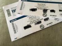 Jason Derulo Tickets - Leeds