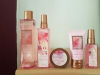 Ted Baker Bath and Body collection