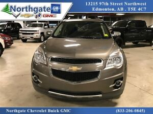 2012 Chevrolet Equinox LT AWD V6 Leather Sunroof Finance Availab