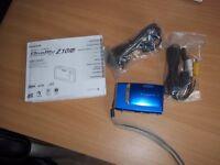 digital camera Finepix Z10