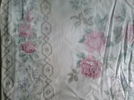 Selection of curtains