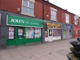 Shop/ Office Space in SALFORD MANCHESTER M65PW Langworthy Rd.