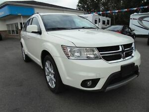 2014 Dodge Journey *Heated Seats*V6*