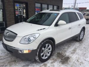 2008 Buick Enclave CXL AWD LOADED NICE!