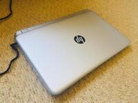 HP Pavilion beats audio Laptop AMD A8 8gb Ram