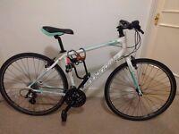 Cannondale Quick 6 2016 Women's Hybrid Bike