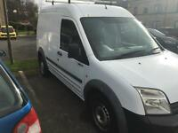 Ford Connect T230 LX110, 2007, 57 reg.
