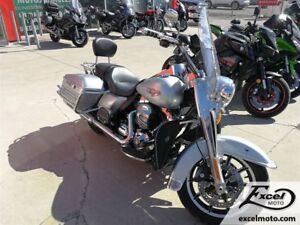 2014 Harley-Davidson FLHR Road King -