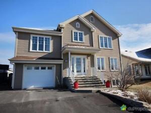 317 500$ - Maison 2 étages à vendre à St-Cesaire