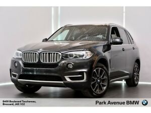 2015 BMW X5 xDrive35i / 0.9% / GPS / TOIT PANO /