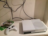 Xbox one s swap for PS4