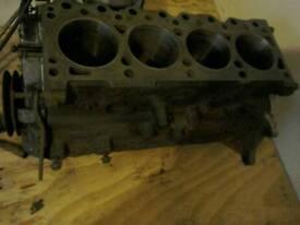 Ford escort mk1 mk2 1.3 crossflow engine block rwd