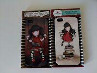 Santoro Gorjuss Iphone 5/5s/SE cases (2 designs available)