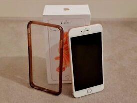 Apple iPhone 6S Plus 64GB Rose Gold Unlocked