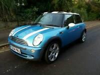 Mini Cooper 2004,£1650