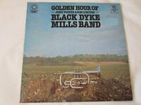 Classic Brass Bands Vinyl Records Collections - £6