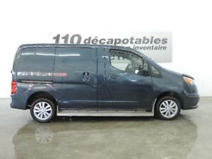 2015 Chevrolet Express Cargo Van CITY EXPRESS LS CARGO