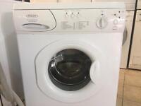 Refurbished hotpoint Washing Machine first edition